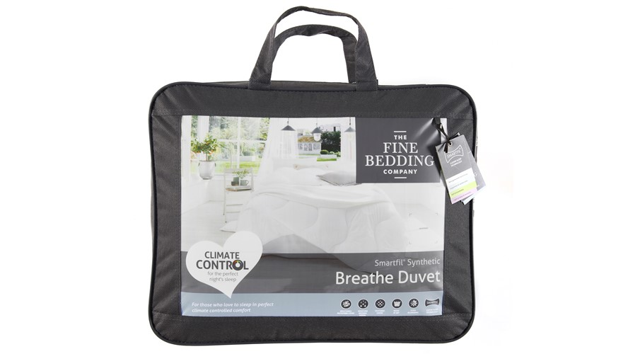 Breathe Duvet - 10.5Tog