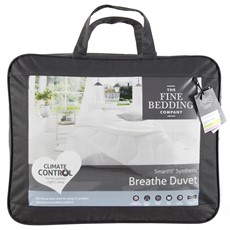 Breathe Duvet - 13.5Tog