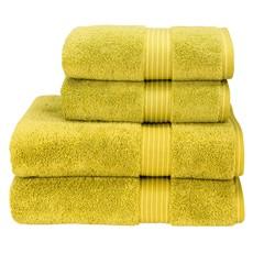 Supreme Hygro Towel - Chartreuse