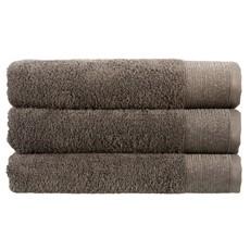 Christy Belgravia Hand Towel - Soot