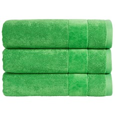 Christy Prism Towel - Absinthe Green