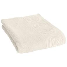 Vossen Rose Towel - Ivory