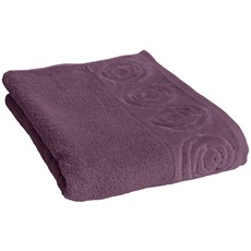Vossen Rose Towel - Plum