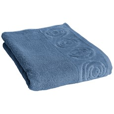 Vossen Rose Towel - Cosmos Blue