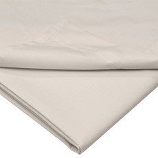 500 Thread Count Fitted Sheet - Ivory