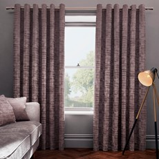 Naples Curtains - Heather