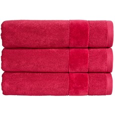 Christy Prism Towel - Very Berry