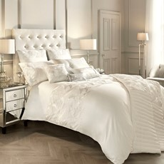 Kylie Minogue Adele Duvet Cover - Oyster