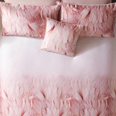 Ted Baker Angel Falls Duvet Cover - Pink