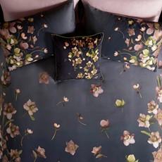 Ted Baker Arboretum Duvet Cover - Charcoal