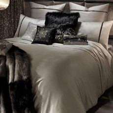 Kylie Minogue Messina Duvet Cover - Mist
