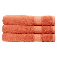 Rialto Towel Terracotta