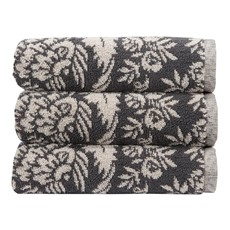 Addison Towel Steel
