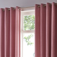 Sorbonne Curtains - Blush