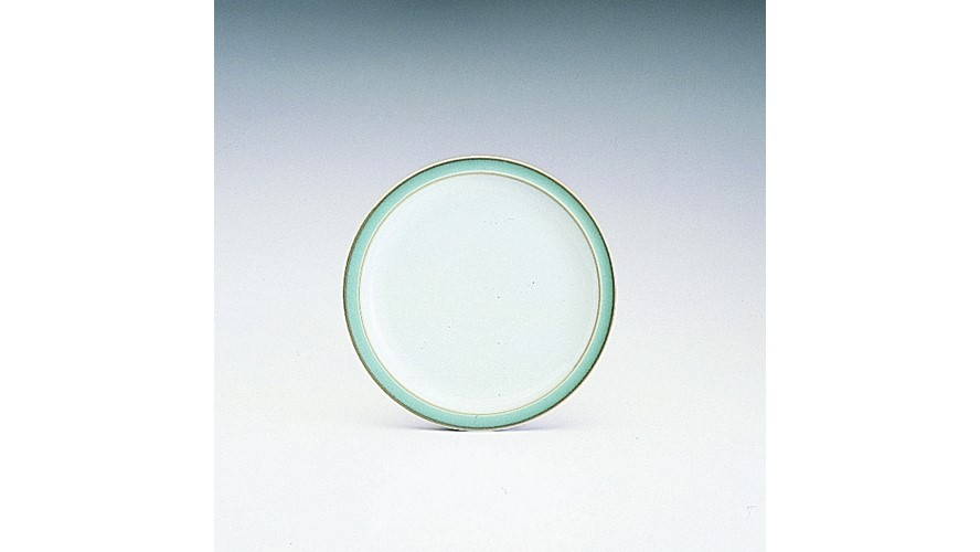 Denby Regency Green Plates