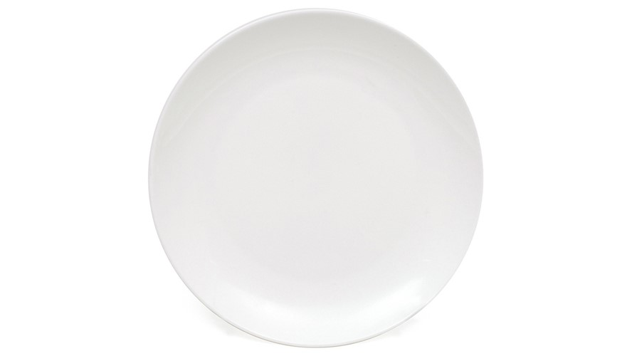 Maxwell & Williams Cashmere Basic Coupe Plates