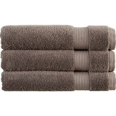 Christy Sanctuary Towel - Granite