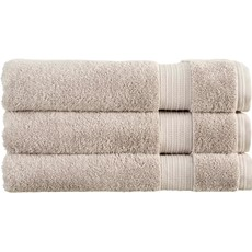 Christy Sanctuary Towel - Silver