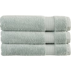 Christy Sanctuary Towel - Duckegg