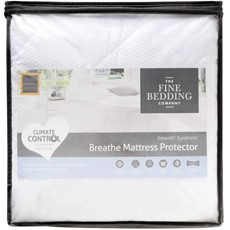 Breathe Mattress Protector