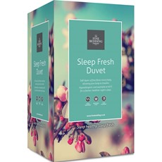 Sleep Fresh Duvet - 10.5Tog