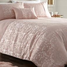 Lucien Duvet Set - Pink