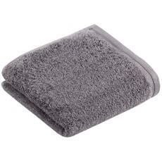 Vegan Life Dunkelgrau Towel