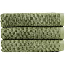 Christy Brixton Towel - Khaki