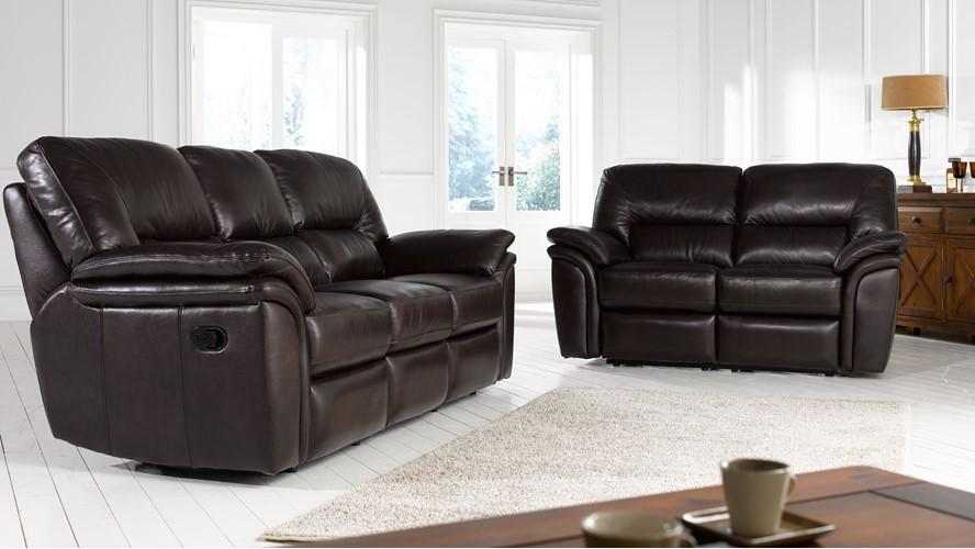 Baldini 2 Seater Sofa
