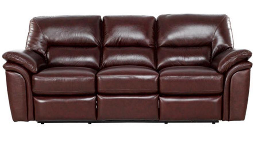 Baldini 3 Seater Recliner Sofa