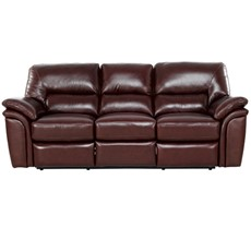 Baldini 3 Seater Recliner Sofa