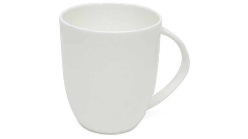 Maxwell & Williams Cashmere Basic Coupe Mug