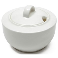 Maxwell & Williams Cashmere Basic Coupe Sugar Dish