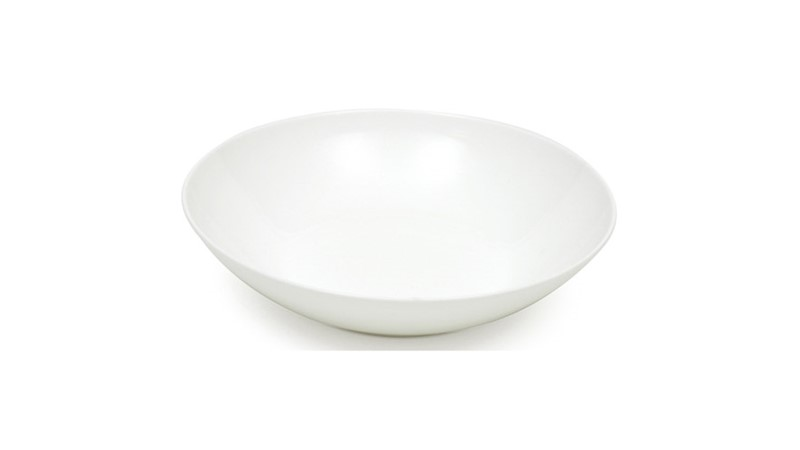 Maxwell & Williams Cashmere Basic Coupe Pasta Bowl