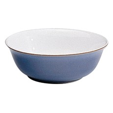 Denby Imperial Blue Soup-Cereal Bowl