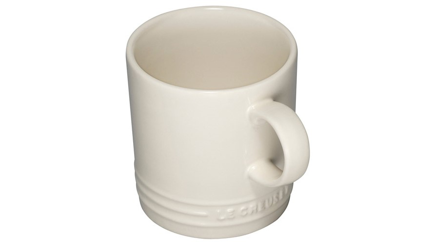 Le Creuset 350ml Mug - Almond