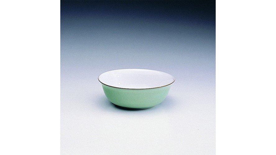 Denby Regency Green Soup-Cereal Bowl