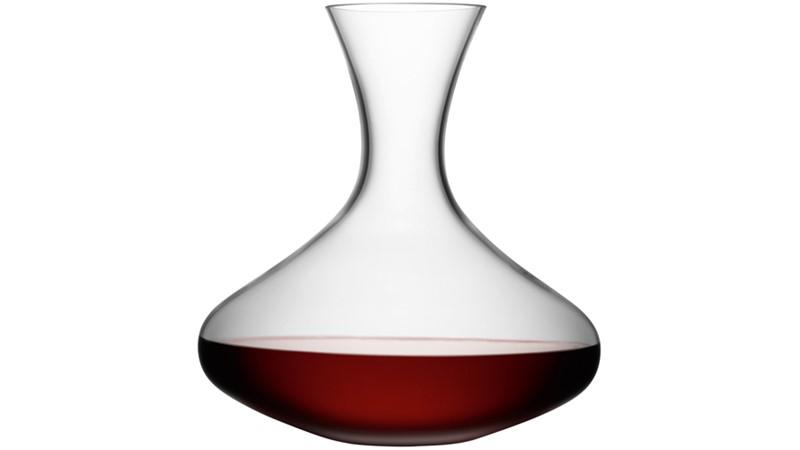LSA Wine Carafe