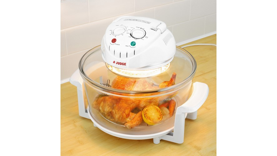 Judge Halogen Oven
