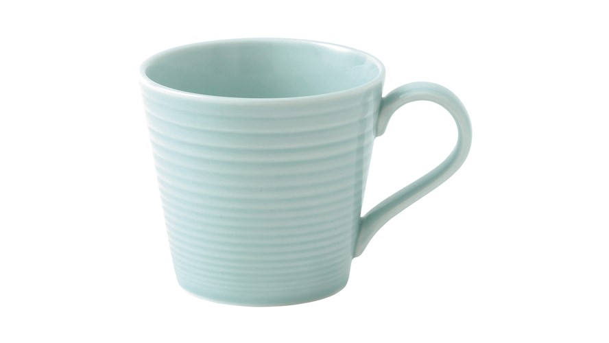 Gordon Ramsay Maze Large Mug -  Blue