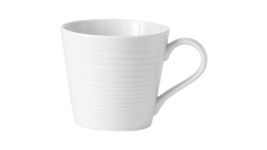 Gordon Ramsay Maze Large Mug - White