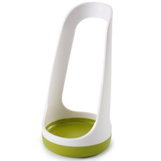 Joseph Joseph Spoon Utensil Rest - White & Green