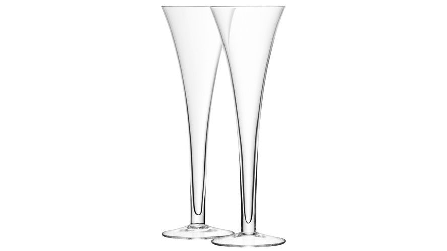 LSA Hollow Stem Flutes (Set of 2)