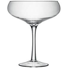 LSA Midi Champagne Saucer