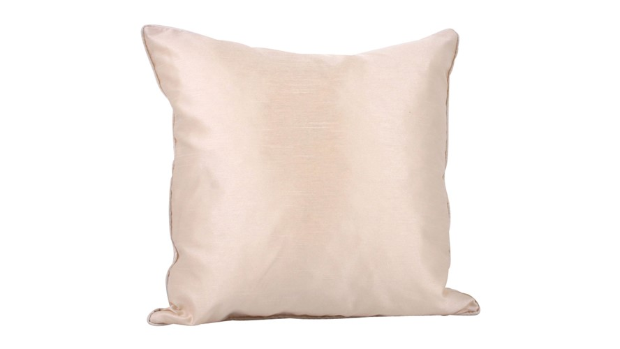 Fiji Cushion - Cream