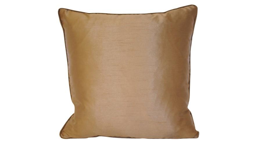 Fiji Cushion - Latte