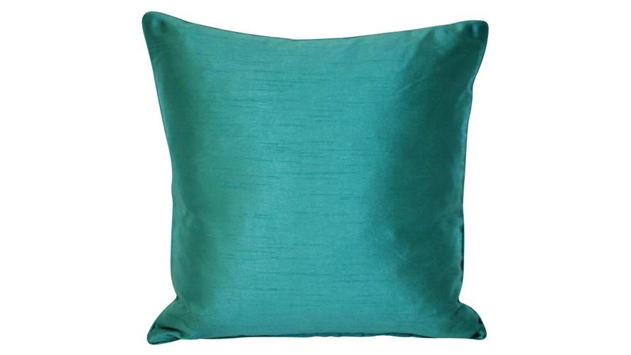 Fiji Cushion - Teal