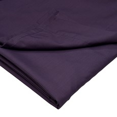 Percale 200 Housewife Pillowcase - Mauve