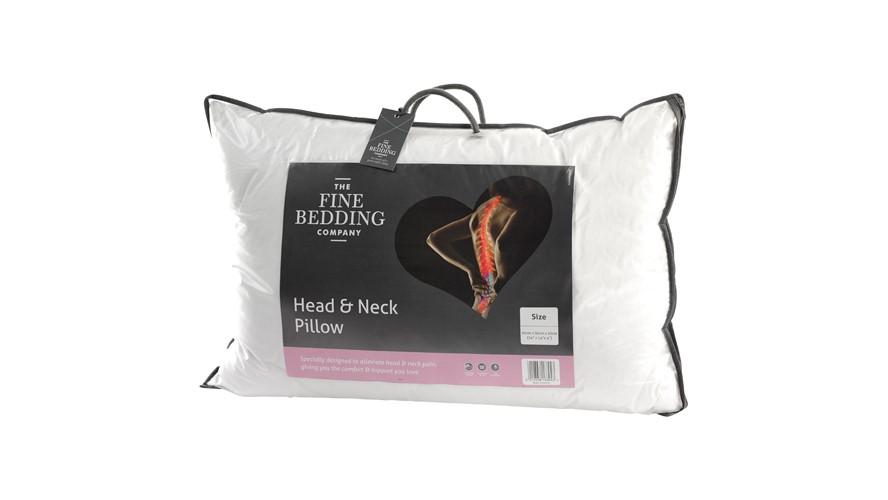 Head & Neck Pillow