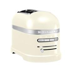 KitchenAid Artisan 2 Slot Toaster - Almond